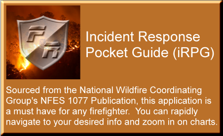Incident Response Pocket Guide (iRPG)